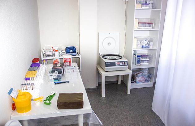Клиника Реамед